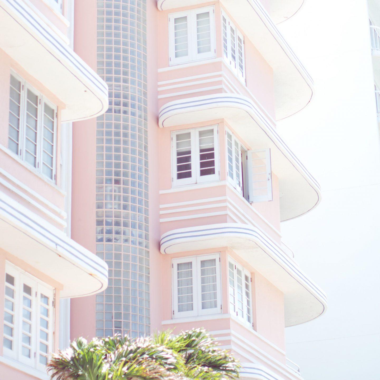 """""""Bienvenido a Miami"""""""